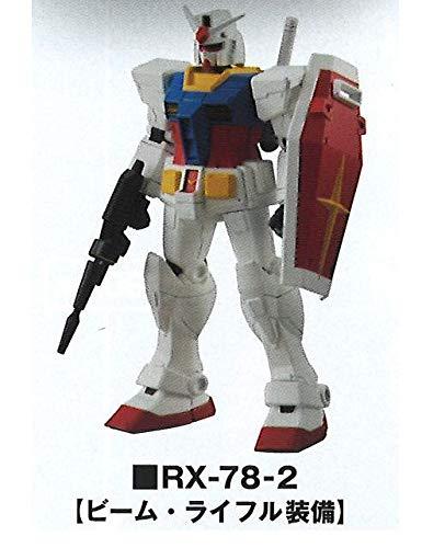 アルティメットルミナス ガンダム RX-78-2(ビーム・ライフル装備)