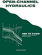 Best open channel hydraulics book Reviews
