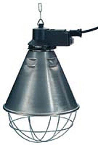 Göbel 70601 Alu Lampe 2,5m Kabel Infrarot Wärmestrahlgerät