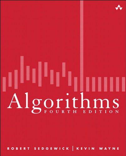 Algorithms (English Edition)
