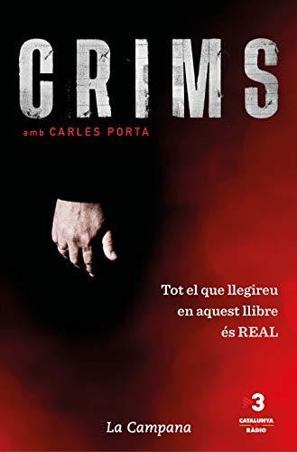 Crims amb Carles Porta (Catalan Edition)