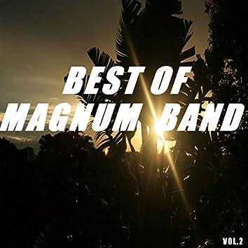 Best of magnum band (Vol.2)