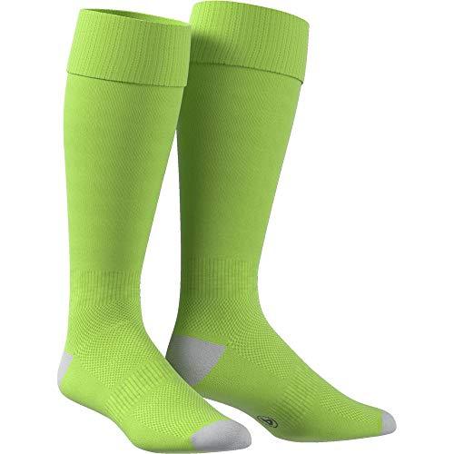 Adidas Ref 16 Sock Calcetines, Hombre, Semi Solar Green, 4042