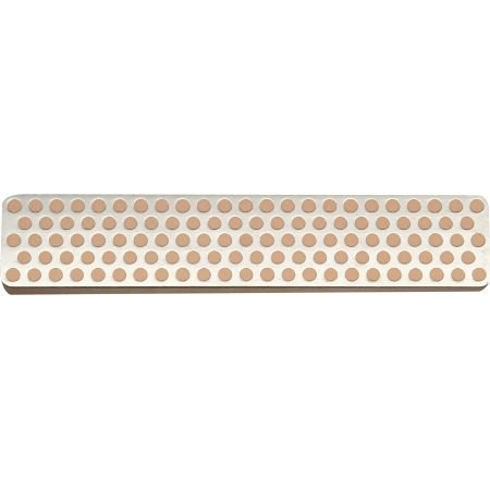 DMT A4EE 4-Inch Diamond Whetstone for use with Aligner Extra-Extra Fine by Diamond Machine Technology (DMT)