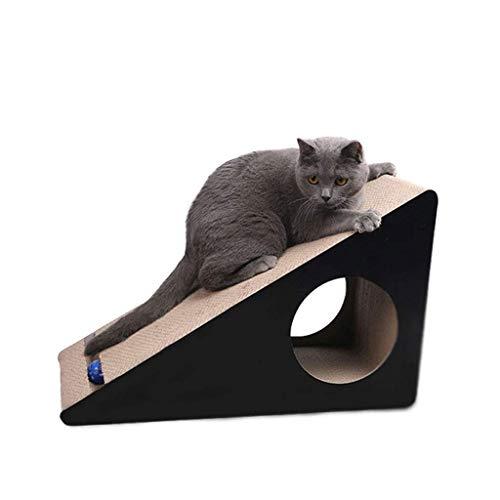 HEMFV Hunde- und Katzenrampe am Bett, Haustierrampe fürs Bett (Size : 500mm)