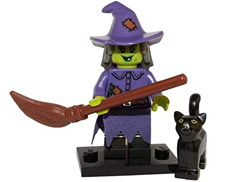 Lego Series 14 Minifigures 71010 (Lego Series 14 Wacky Witch)