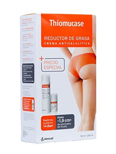 Kit Crema Anticelulítica con activos Reductores