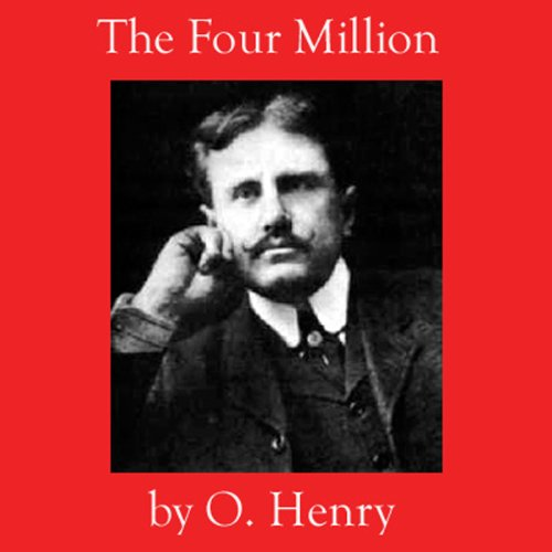 The Four Million cover art