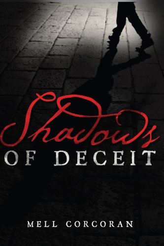 Book: Shadows of Deceit (A Series of Shadows Book 2) by Mell Corcoran