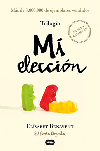 Trilogía Mi elección (edición pack con: Alguien que no soy   Alguien como tú   Alguien como yo) PDF EPUB Gratis descargar completo