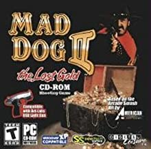 Mad Dog Ii - The Lost Gold SKU-PAS1066160