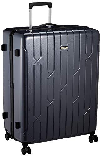 [エース] スーツケース 超大型サイズ 141L エクスプロージョン 06199 5.9kg ネイビーカーボン