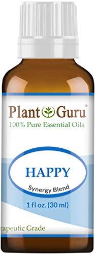 Happy Essential Oil Blend 1 oz / 30…