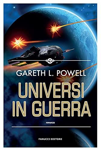 Universi in guerra (Embers of War Vol. 3)