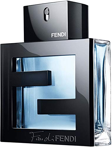 FENDI Fan di PH Acqua EDT Vapo100 ml
