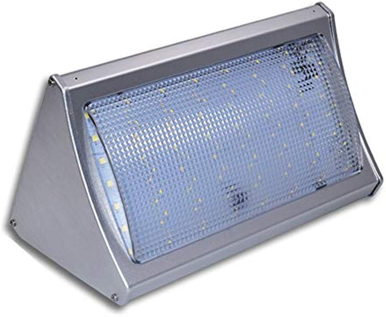 56LED Solar Licht Im Freien Wasserdichte Radar Induktion Garten Home Remote Beleuchtung Straenlaterne