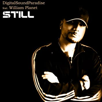 Still (feat. William Planet)