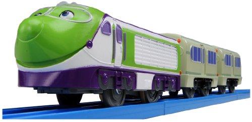 Plarail: CHUGGINGTON - CS-02 Plarail Koko (Model Train)