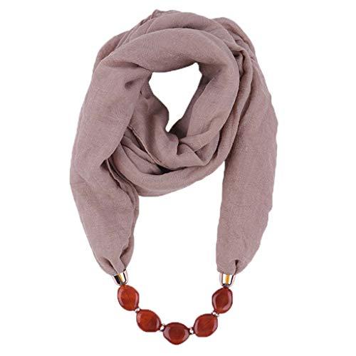 Morran Baumwolle Leinen Bali Garn Halskette Lätzchen Harz Halskette Anhänger Schal ethnischen Stil Bekleidungszubehör