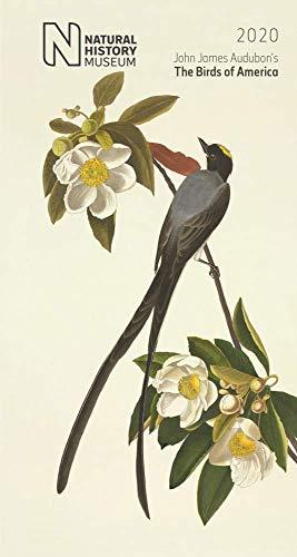 Natuurhistorisch Museum Vogels 2020 Slim Dagboek