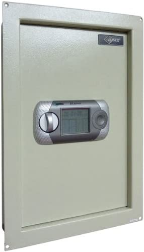 Superior Amsec WEST2114 Wall Safe 67% OFF of fixed price w Electronic by Lock Screen Amse Touch