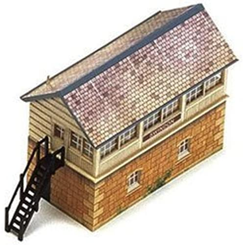 Hornby Signal Box by Hornby