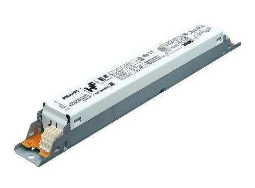 Philips elektronisches Vorschaltgerät EVG HF-P 2x 18 Watt Leuchtstofflampe 18W