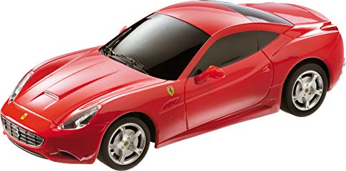 Mondo Motors - 63120 - Véhicule Miniature Radiocommandé - RC Ferrari California - Echelle 1/24