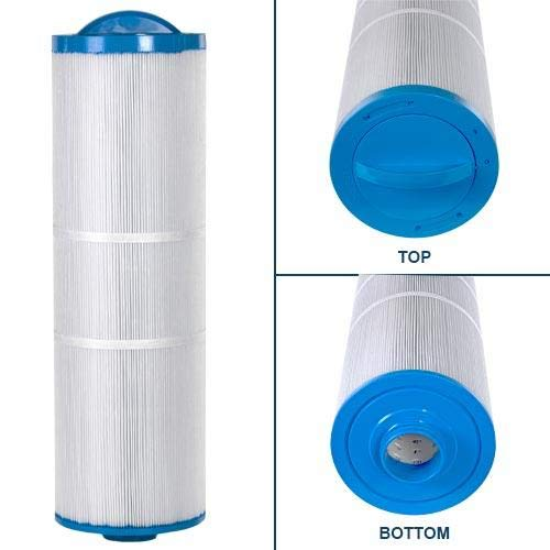 Replacement Filter for Jacuzzi J-480, J-470, and J-465 hot tubs (replaces 20086-001, 2540-383, and 2000-286)