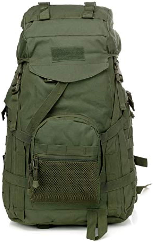 Tasche für das Bergsteigen im Freien