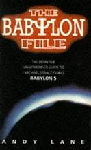 Best babylon episode guide Reviews