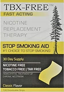 Best stop smoking strips Reviews