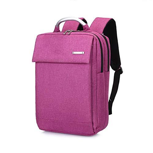 CMZ Backpack Computer Bag Business Bag Simple Backpack Backpack Backpack Men and Women Schoolbag Student Backpack