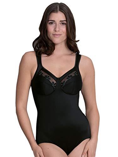 Anita Komfort Korselett Sophia 3509 Gr. 75 B in schwarz