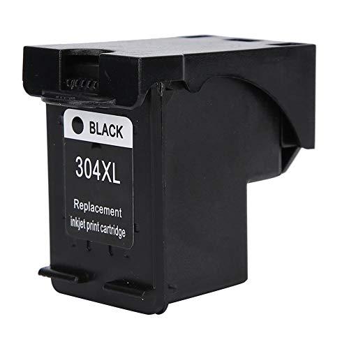 LeKu Cartucho de impresión de inyección de Tinta - Kit de sustitución del Cartucho de impresión de inyección de Tinta(1)