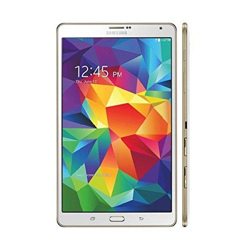 Samsung Galaxy Tab S 8.4 4G LTE T705 Quad-Core 16GB...