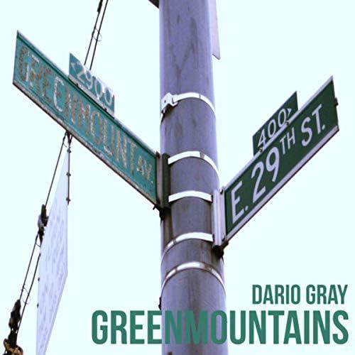 Dario Gray