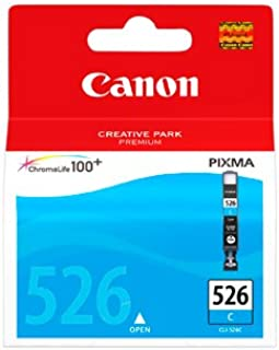 Canon CLI526C Cyan