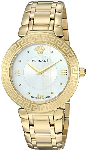 Versace Reloj analógico para Mujeres de V16070017