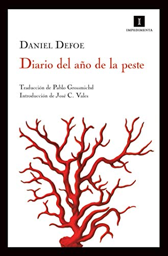 Diario del año de la peste (Impedimenta nº 37)