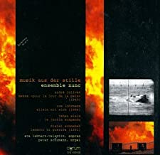Jolivet/ Alain: Music of Stillness