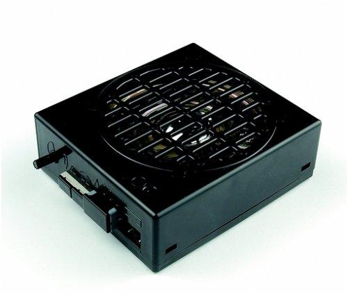 LGB – elektrisches Soundmodul Dampflok – L65000, europäisches Dampf-Soundmodul, Nachrüstung, Gartenbahn, Gleismaterial, Zubehör, Spur G