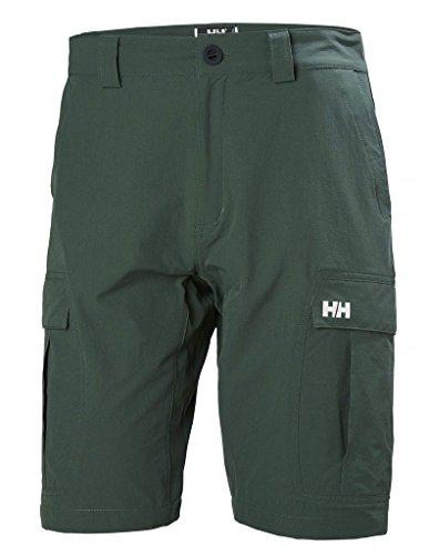 Helly Hansen Hh Qd Cargo Shorts 11, Pantaloni...