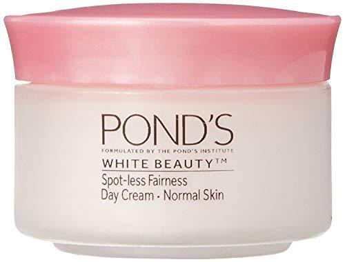 Ponds Weiß Beauty Spot-weniger Fairness Day Cream, 23g - (Verpackung können variieren)