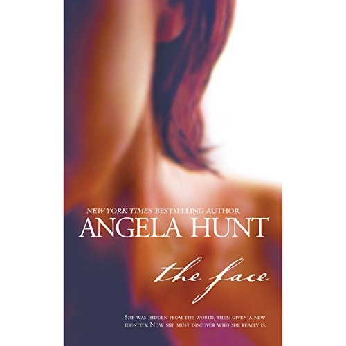 The Face audiobook cover art