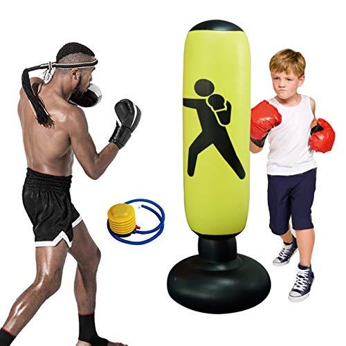 KIKILIVE Standboxsäcke Boxsack Kinder...
