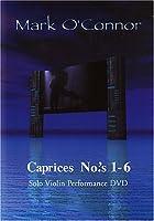 Caprices 1-6 [DVD]