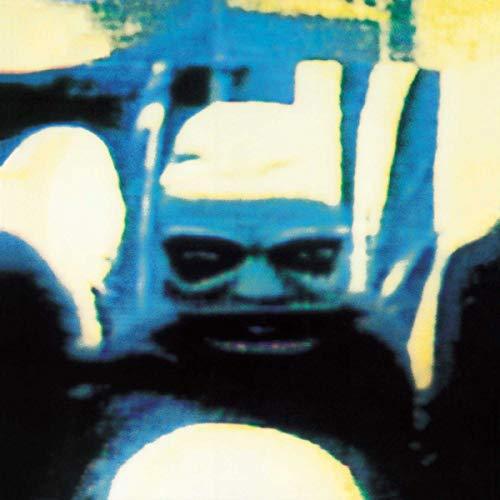 Peter Gabriel 4: Security (Vinyl) [Vinyl LP]