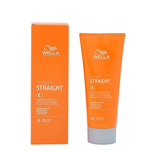 Wella Creatine+ Straightening Cream 200ml Mild (C)