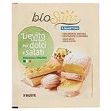 San Martino - Lievito Bio Senza Glutine - 48 Gr